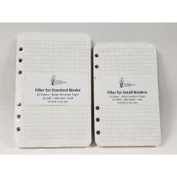 Field Filler Sheets,  E64-8x4F, 4-7/8 x 6-7/8