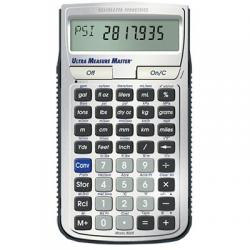 Calculator, ultra measure master