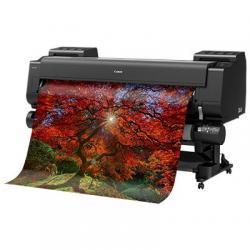 "Canon imagePROGRAF Pro-4000S, 44"" printer, 8 color"