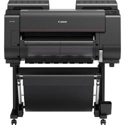 Canon imagePROGRAF Pro-2000, 24' printer, 11 color + chrome optimizer