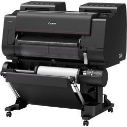 "Canon imagePROGRAF Pro-2000 MFR, 24"" printer, 11 color + chrome optimizer"