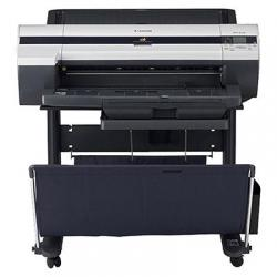 "Canon imagePROGRAF 610, 24' printer w/stand  ""1 YEAR WARRANTY'"