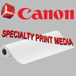 "Peel & Stcik Repositionable Media, 260gsm, 24x100', 3"" core"