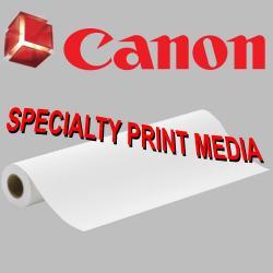 "Peel & Stick Repositionable Media, 260gsm, 36x100', 3"" core"