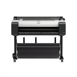 "Canon imagePROGRAF TM-300, 36"" printer, 5 color"