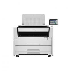 PlotWave 5000/5500, printer, 4 roll
