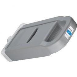 PFI-706C, ink cartridge, cyan, 700ml