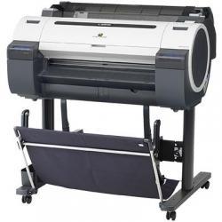 """Canon imagePROGRAF 680, 24"""" printer, 5 color"""