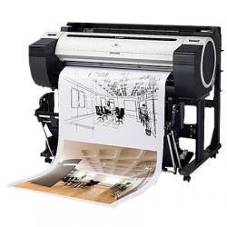 """Canon imagePROGRAF 785, 36"""" printer, 5 color"""