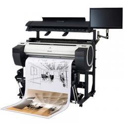 """Printer, ipf785MFP 36"""""""