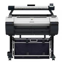 "Canon imagePROGRAF 670, 24"" printer, with stand, 5 color  ""1 YEAR WARRANTY"""