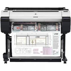 "Canon imagePROGRAF 770, 36"" printer, 5 color  ""1 YEAR WARRANTY"""