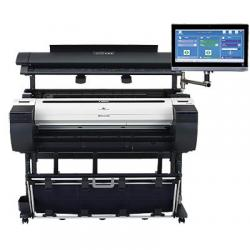 "Canon imagePROGRAF 770 MFP L36ei, 36"" printer & scanner, 5 color  ""1 YEAR WARRANTY"""