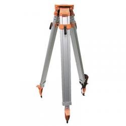 Tripod, aluminum, heavy duty, quick clamp, SitePro # 01-ALQR20-O