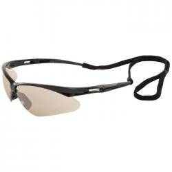 Protective Eyewear/Glasses, Octane Black In/Out Mirror