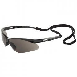 Protective Eyewear/Glasses, Octane black polarized