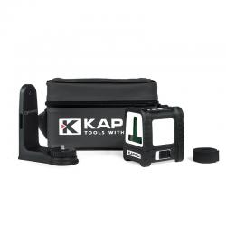 Kapro Pro Cross Laser w/stand