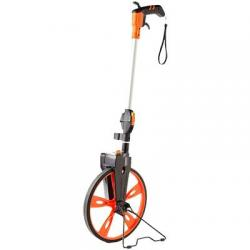Measuring wheel, top reading, ft & in