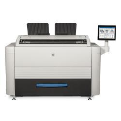 KIP 660, 2 Roll Multifunction Color Print System