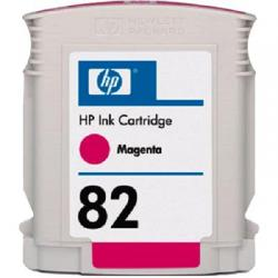 HP500, ink cartridge, magenta, #82, 69ml