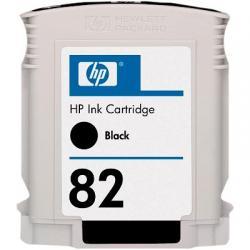 HP510, ink cartridge, black, #82, 69ml