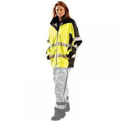 Rain jacket, breathable, speed collection, large