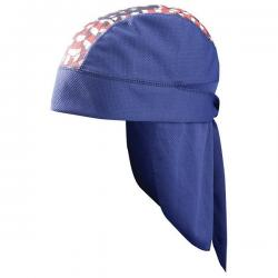 Wicking & Cooling Extended Neck Shade Skull Cap