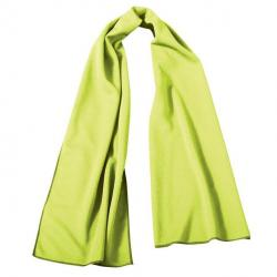 Tuff & Dry wicking towel Hi-Viz Yellow