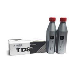 Xerographic toner, TDS100 series