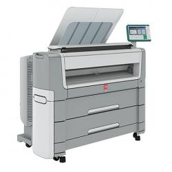 PlotWave 450, printer, 4 roll