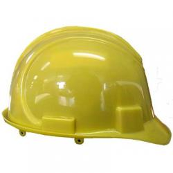 Hard hat, yellow