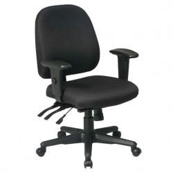 Black Ergonomics Chair