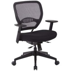 AirGrid and Mesh Office Chair