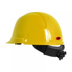 Hard hat, 5151, comfort plus, yellow