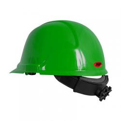 Hard hat, 5151, comfort plus, green