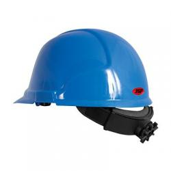 Hard hat, 5151, comfort plus, blue