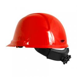Hard hat, 5151, comfort plus, red