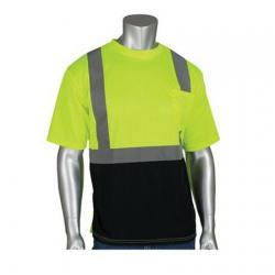T-shirt, class 2, 50+ UV protection, large