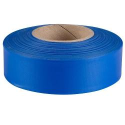 Tape, flagging, flor blue