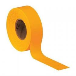 Tape, arctic flagging, yellow glo
