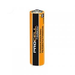 Batteries, duracell procell, alkaline, AAA