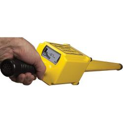 Professional Surveyor Magnetic Locator, w/LCD display