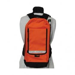 Large GIS Backpack with Cam-Lock Antenna Pole