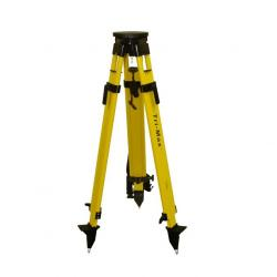 Tri-Max Tall Quick/Dual Clamp Instrument Tripod