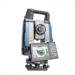 "iX-505 Robotic Total Station, 5"" Angle Measurement"