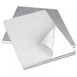 Xerographic mylar, double matte, erasable, 24x36, 25shts/pk, 4pk/ctn