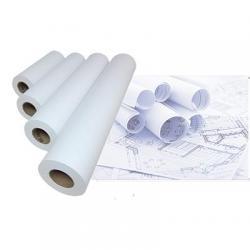 Xerographic bond, 24x450, 24#, 2ctn