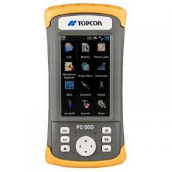 FC-500, field controller, 3G cellular modem