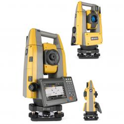 GT-1201 Robotic Total Station