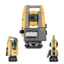 GT-605 Robotic Total Station